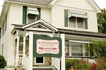 фото The Victorian Inn 693548014