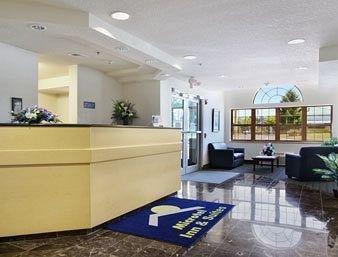 фото Microtel Inn & Suites Culpeper 693548030