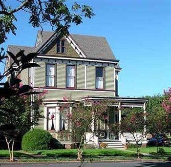 фото 1888 Wensel House B&B 693548517