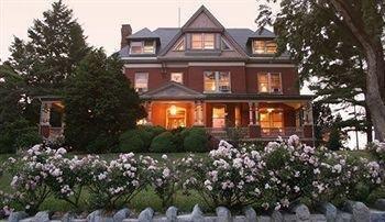 фото B. F. Hiestand House Bed & Breakfast 693548853