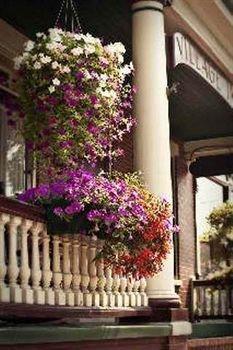 фото Strasburg Village Inn 693549104