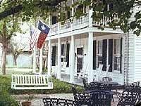 фото The Inn at Salado 693549154