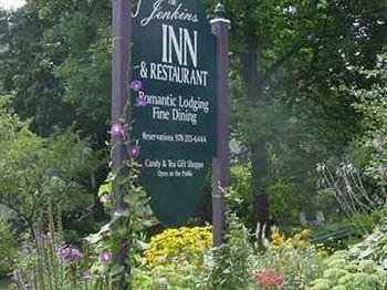 фото The Jenkins Inn 693549190