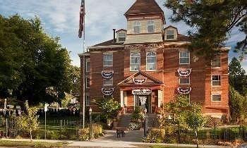 фото The Roosevelt Inn & Spa 693549247