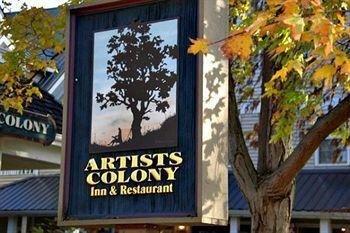 фото Artists Colony Inn & Restaurant 693549612