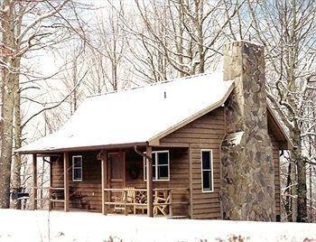фото Fire Mountain Inn Cabins & Treehouses 693550302