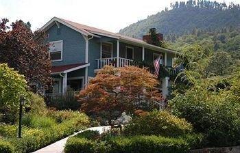 фото Country Willows Inn 693551039