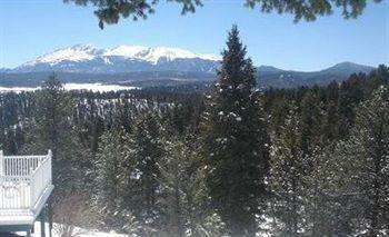 фото Pikes Peak Paradise - Woodland Park 693551897