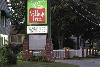 фото Wrens Nest Inn 693552119