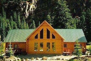 фото Elkhorn Log Cabins 693564276