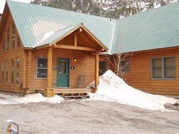 фото Elkhorn Log Cabins 693564277