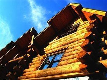 фото Journeys End Lodge 693577475