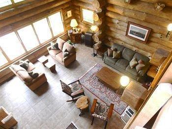 фото Journeys End Lodge 693577476