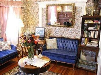 фото Coolidge Corner Guest House 693584203