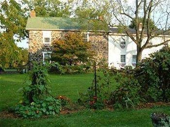 фото Battlefield Bed & Breakfast Inn 693597427