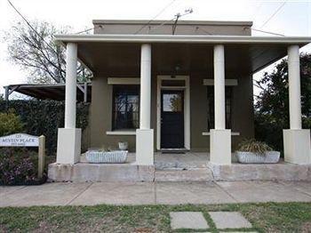 фото 115 Austin Place B&B 693600227