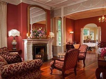 фото Landmark Inn 693602603