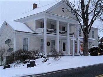 фото The Willow Tree Inn 693602846