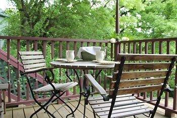 фото Hidden Springs Bed & Breakfast 693602871