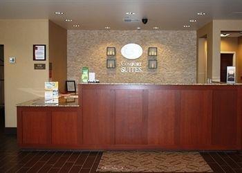 фото Comfort Suites Bozeman 693605680