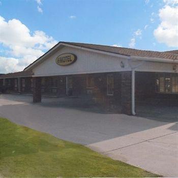 фото Audrey`s Motel Mound City 693610676