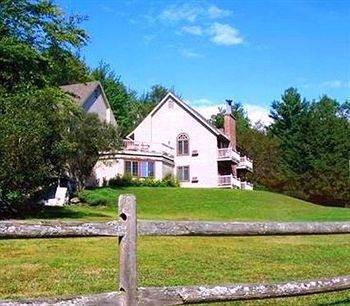 фото Ten Acres Lodge Stowe 693611302
