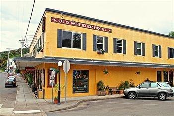 фото Old Wheeler Hotel 693615143