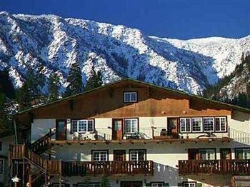 фото Alpen Rose Inn 693617559