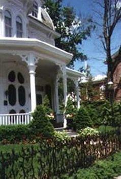 фото The Mansion Inn 693624959