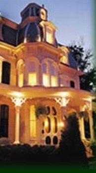 фото The Mansion Inn 693624960