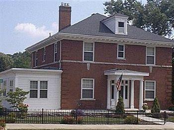 фото The Collins House Inn 693629018