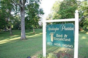 фото Washington Plantation Bed and Breakfast 693634272