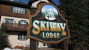 фото SkiWay Lodge 693635425