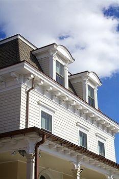 фото The Guest House at Norwalk Inn 693642137