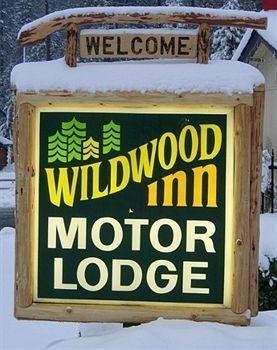 фото Wildwood Inn 693642202