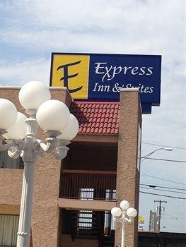 фото Express Inn & Suites 693643879