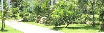 фото Carmelina Beach Resort 693648186