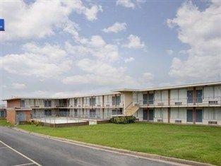 фото Americas Best Value Inn - Macon 693818768