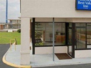фото Americas Best Value Inn - Macon 693818769