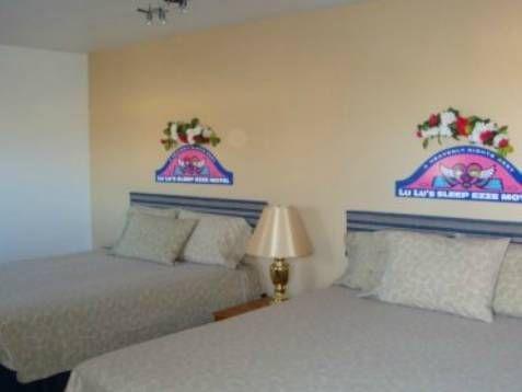 фото LuLu`s Sleep Ezze Motel 694001909