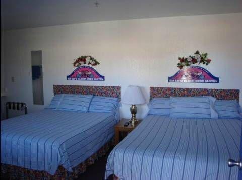 фото LuLu`s Sleep Ezze Motel 694001910