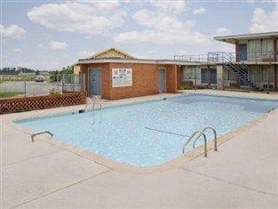 фото Americas Best Value Inn - Macon 694041992