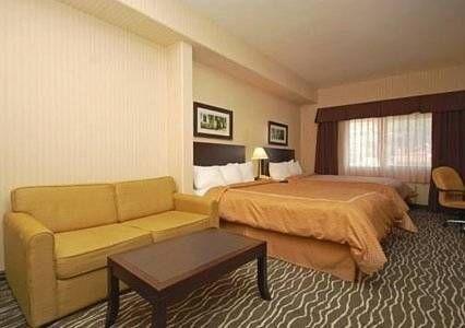 фото Comfort Suites Rosemead 694309511