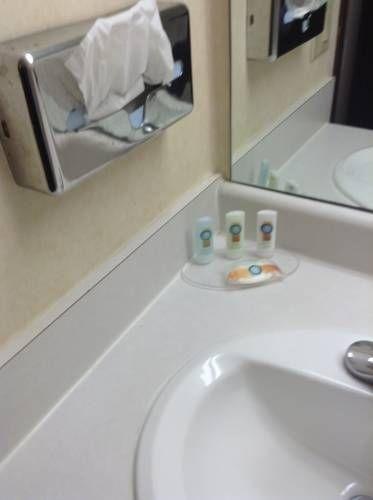 фото Quality Inn Cedar Rapids 694319398