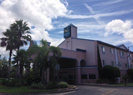 фото Comfort Inn Sarasota 696953325