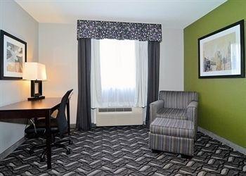 фото Rodeway Inn and Suites Austin 697174322