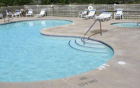 фото Cape Hatteras Motel 699695932
