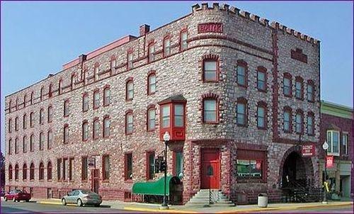 фото Historic Calumet Inn 699704057