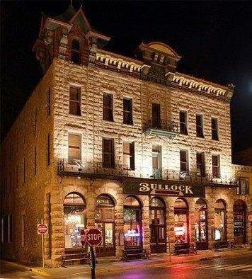 фото Historic Bullock Hotel 699706466