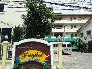 фото Perfect Residence Pattaya 700355023